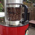 Coffee Roasting Stage 5