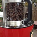 Coffee Roasting Stage 6