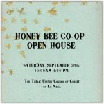 Honeybee Co-op Open House