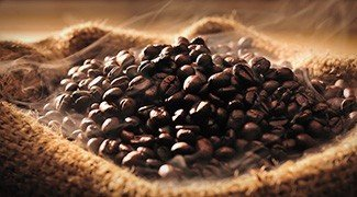 Order fresh roasted coffee.